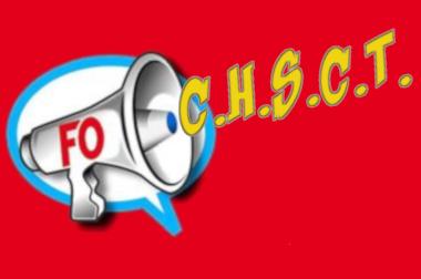 Compte-rendu du GT du CHSCT M du 30 avril 2020 sur la réouverture dès le 11 mai
